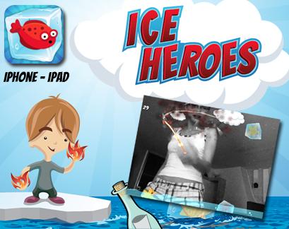 Ice Heroes